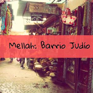 mellah barrio judio marrakech