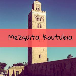 mezquita de koutobia