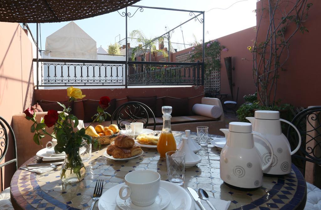 desayunos riad el bellar