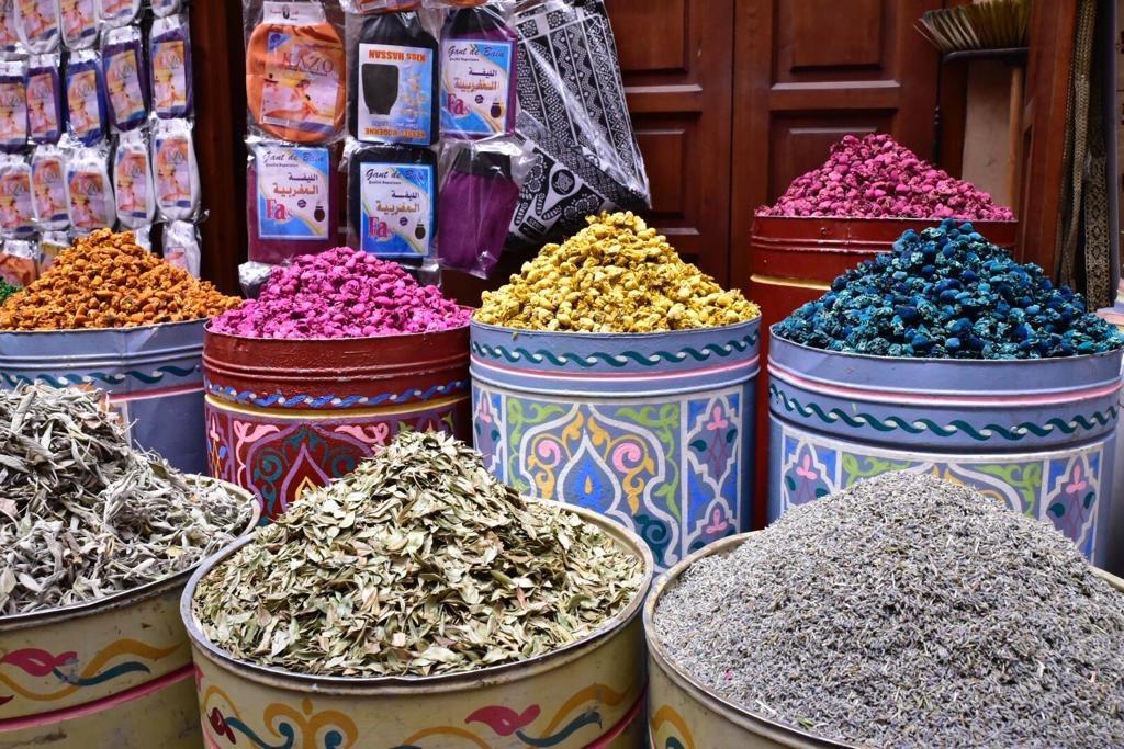 especias marrakech