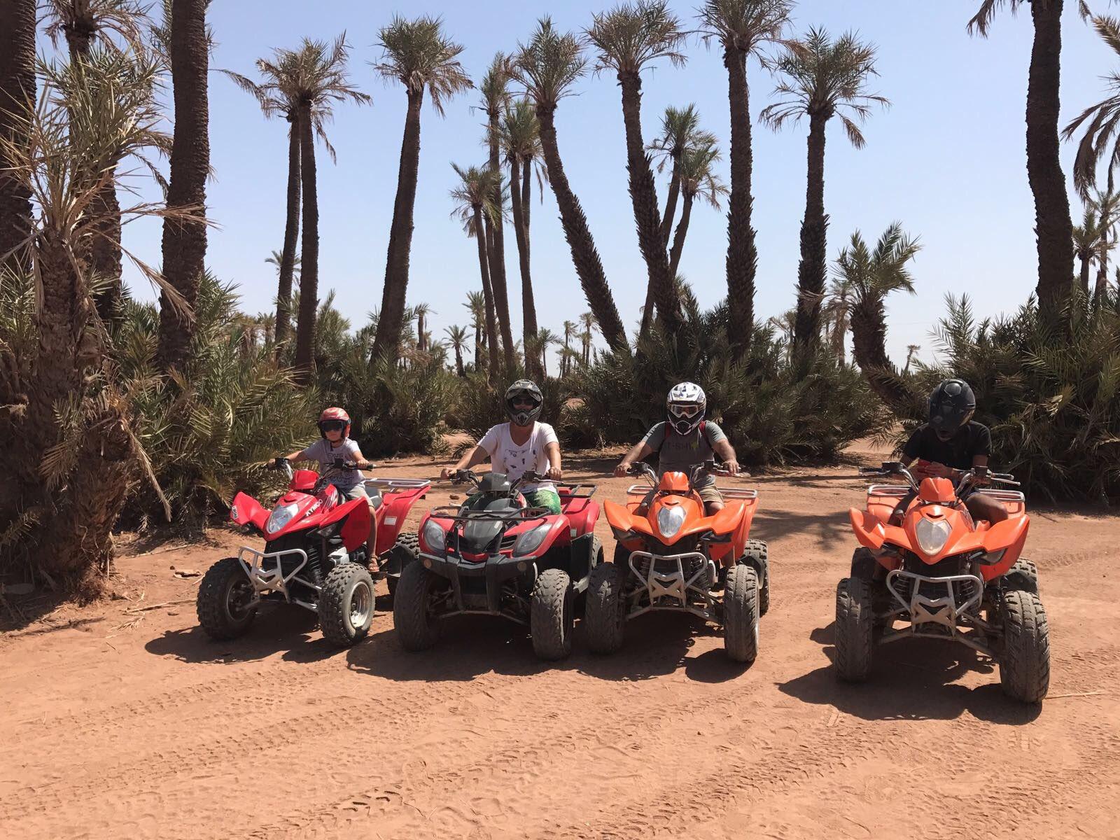 tour quads palmeral marrakech